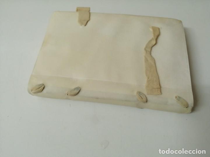 Libros antiguos: NUEVO ARTE DE COCINA JUAN ALTAMIRAS FACSIMIL 1858 FACSIMIL CORCHO - Foto 3 - 285151053