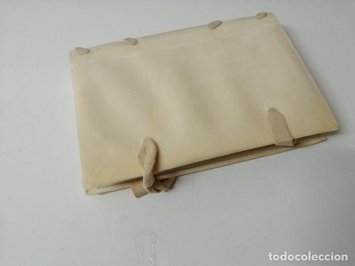 Libros antiguos: NUEVO ARTE DE COCINA JUAN ALTAMIRAS FACSIMIL 1858 FACSIMIL CORCHO - Foto 4 - 285151053