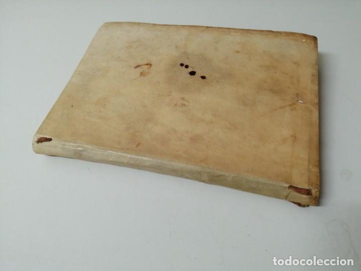 Libros antiguos: NUEVO ARTE DE COCINA JUAN ALTAMIRAS FACSIMIL 1858 FACSIMIL CORCHO - Foto 15 - 285151053