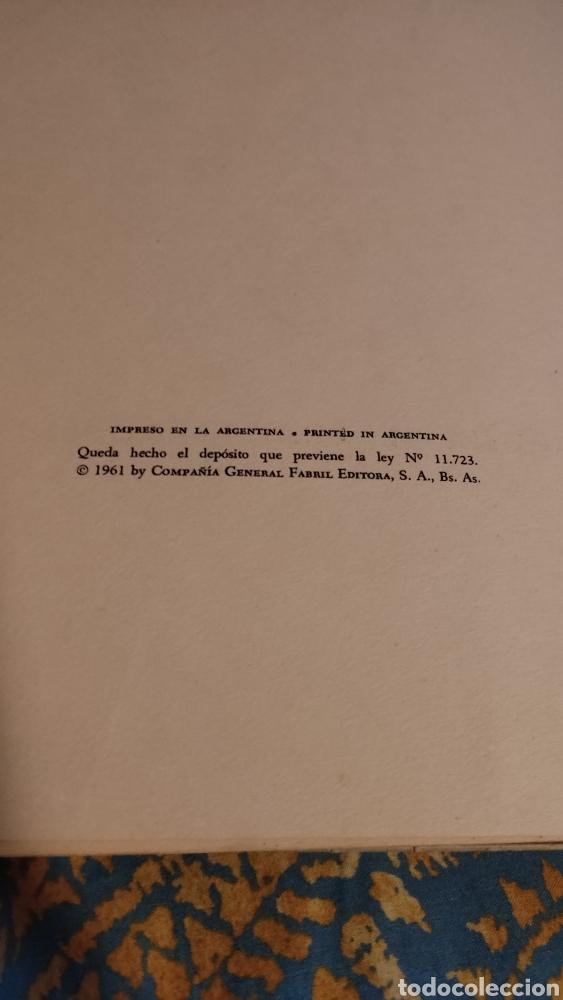 Libros antiguos: Don segundo Sombra de Ricardo Güiraldes - Foto 3 - 285331238