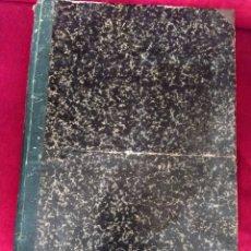 Libros antiguos: RARISIMO LIBRO. LES DÉLICES DE PARIS. 210 GRABADOS DE PERELLE. MEDIDAS: 41,7 X 28,7X5 CM. 1753.. Lote 285476983