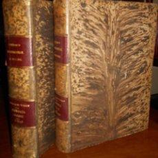 Livres anciens: CATÁLOGO MONUMENTAL DE ESPAÑA. PROVINCIA DE CÁDIZ (1908 - 1909) I. TEXTO. II. LÁMINAS.. Lote 169492134