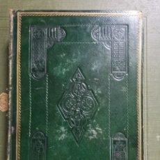 Libros antiguos: SCÉNES DE LA VIE PRIVÉE ET PUBLIQUE DES ANIMAUX. Lote 287596038