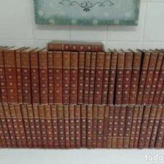 Libros antiguos: OBRAS MAESTRAS DE LA LITERATURA CONTEMPORÁNEA. Lote 287600123