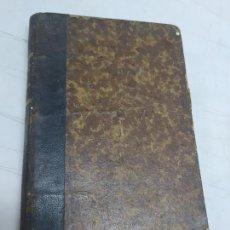 Libri antichi: POR UN PIOJO.. CUADRO DE COSTUMBRES POR EL P. LUIS COLOMA- 1892 BILBAO EL MENSAJERO DEL CORAZON JES. Lote 287722818