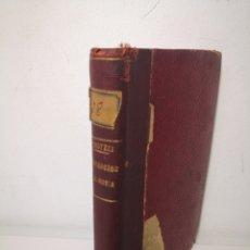 Libros antiguos: LA SITUACIÓN REAL DE RUSIA, LEÓN TROTZKI. M. AGUILAR. AÑOS 30?. Lote 287740038