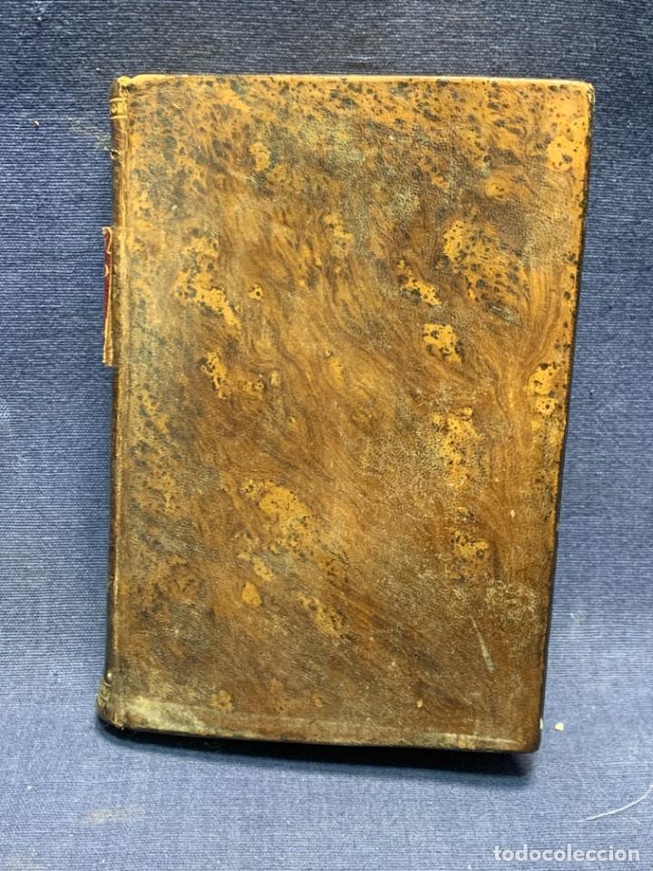 Libros antiguos: DISCURSO SOBRE LAS PENAS MANUEL DE LARDIZABAL Y URIBE 2ª EDICION 1828 15X10X3CMS - Foto 8 - 287916708