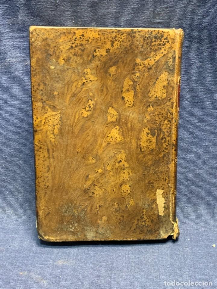 Libros antiguos: DISCURSO SOBRE LAS PENAS MANUEL DE LARDIZABAL Y URIBE 2ª EDICION 1828 15X10X3CMS - Foto 11 - 287916708