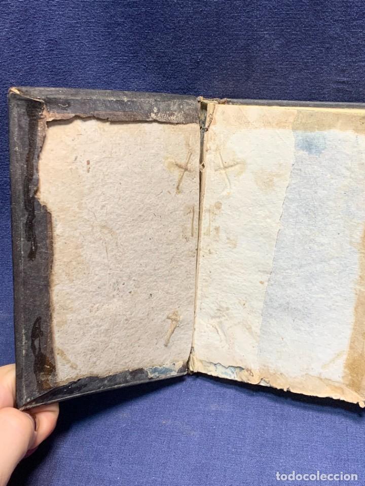 Libros antiguos: DISCURSO SOBRE LAS PENAS MANUEL DE LARDIZABAL Y URIBE 2ª EDICION 1828 15X10X3CMS - Foto 12 - 287916708