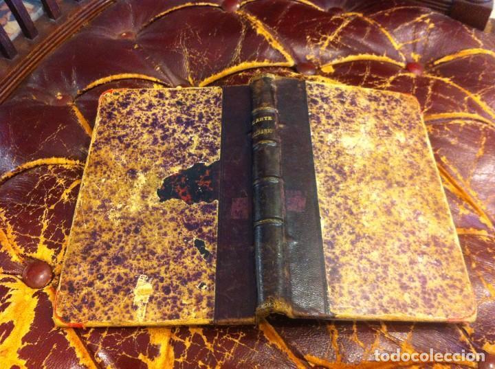 FRANCISCO FIGUEREDO. EL ARTE CULINARIO. ESCUELA DE COCINA Y PASTELERÍA MODERNA. 1889. BUENOS AIRES. (Libros Antiguos, Raros y Curiosos - Cocina y Gastronomía)