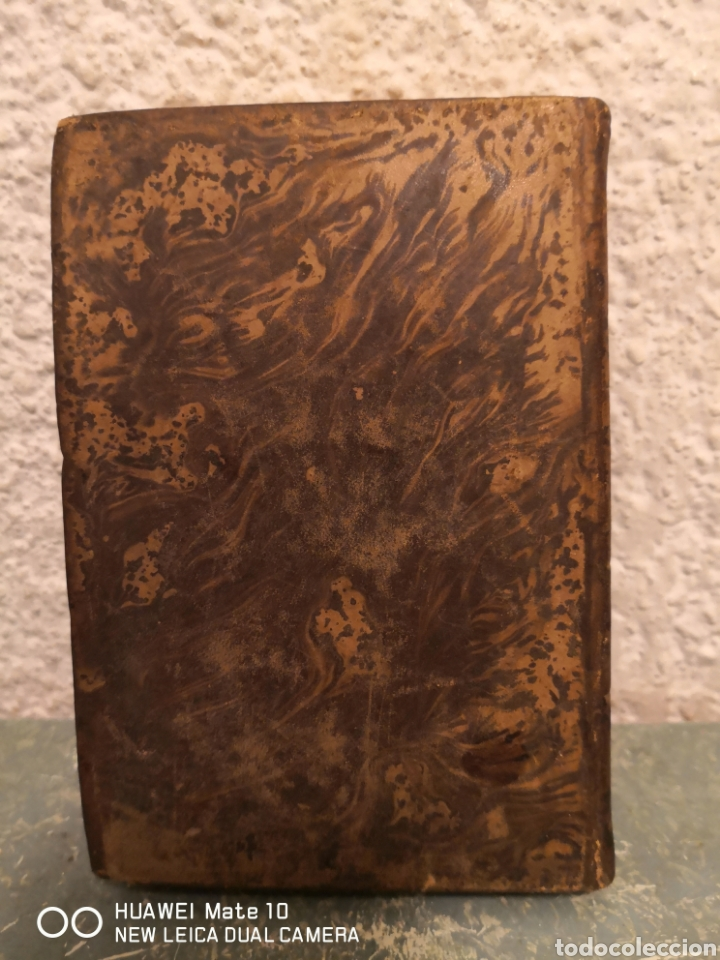 Libros antiguos: Quatre converses entre dos personatges dits Albert i Pasqual Thomas Bou 1830 - Foto 5 - 288160788