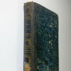 Libros antiguos: DIALOGUES CLASSIQUES, FAMILIERS ET AUTRES - MORAND / PLA - CHEZ B. CORMON ET BLANC - 1827 - FRANCES. Lote 288556288