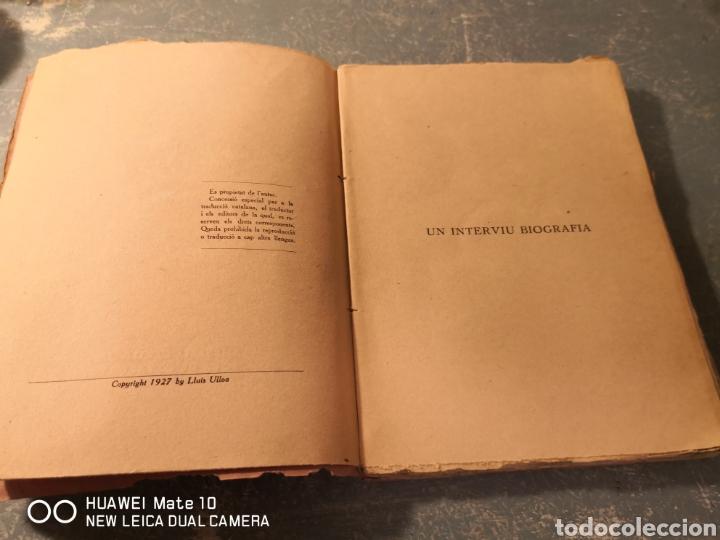 Libros antiguos: Cristòfor Colom fou català Lluís ulloa - Foto 2 - 288609893