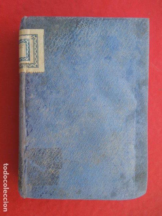 Libros antiguos: LA METAMORFOSIS O EL ASNO DE ORO - L. APULEYO - COL. UNIVERSAL - CASINO AFRICANO - 1920. - Foto 4 - 288638248