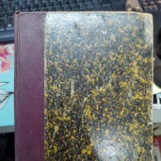 Libros antiguos: 9 REVISTAS Y LIBROS DE VITICULTURA Y ENOLOGÍA. Lote 193498453