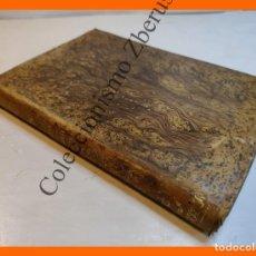 Libros antiguos: COMPENDIO HISTORICO-CRITICO DE LITERATURA LATINA DIVIDIDO EN LECCIONES - JACINTO DIAZ. Lote 289350693