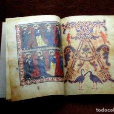 Libros antiguos: FACSÍMIL: BEATO DE SAINT SEVER (S. XI) – ED. VERSOL. Lote 289374798