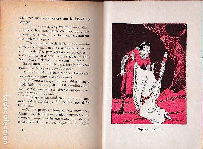 Libros antiguos: Antonio Mira de Amescua : sus mejores obras al alcance de los niños / por Fernando de Tabarca - Foto 3 - 289492693