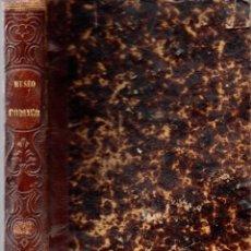 Libros antiguos: MUSEO CÓMICO O TESORO DE LOS CHISTES - MANUEL PALACIO Y LUIS RIVERA - LIBRERÍA MIGUEL GUIJARRO 1864. Lote 289837568