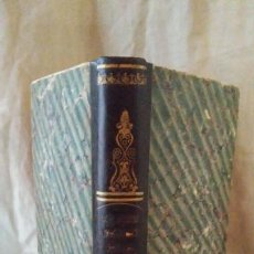 Libros antiguos: CONSIDERACIONES SOBRE LIBERTAD ABSOLUTA DE COMERCIO - AÑO 1839 - .PIO PITA PIZARRO.. Lote 289883248