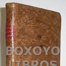 Libros antiguos: MORENO DE VARGAS, BERNABÉ. DISCURSOS DE LA NOBLEZA DE ESPAÑA. CORREGIDOS Y AÑADIDOS. 1795. Lote 289883573
