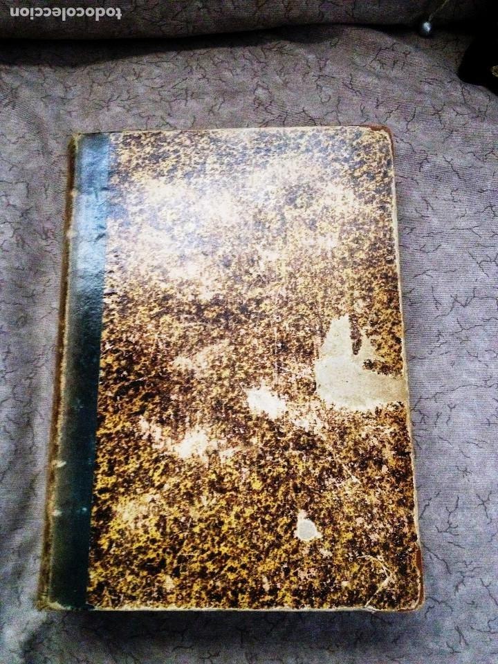 Libros antiguos: OBRAS COMPLETAS DE D. MARIANO JOSE DE LARRA- 1886 - Foto 3 - 289895398