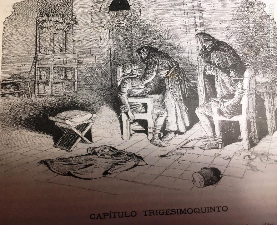 Libros antiguos: OBRAS COMPLETAS DE D. MARIANO JOSE DE LARRA- 1886 - Foto 5 - 289895398