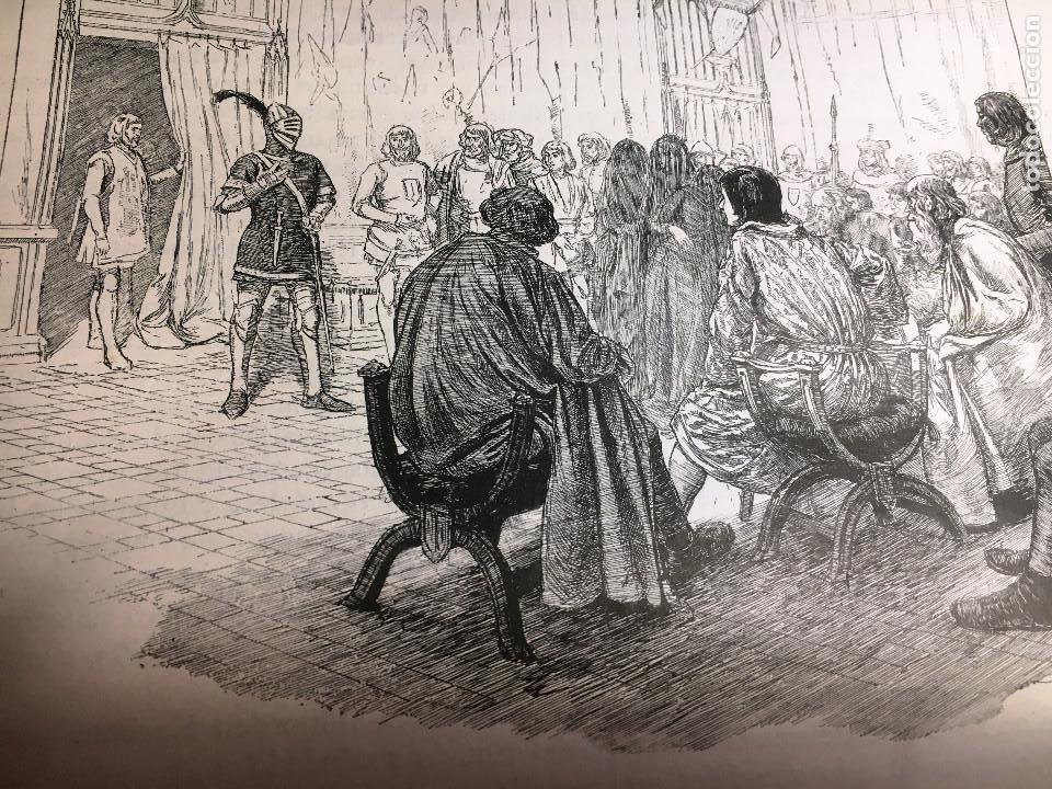 Libros antiguos: OBRAS COMPLETAS DE D. MARIANO JOSE DE LARRA- 1886 - Foto 7 - 289895398