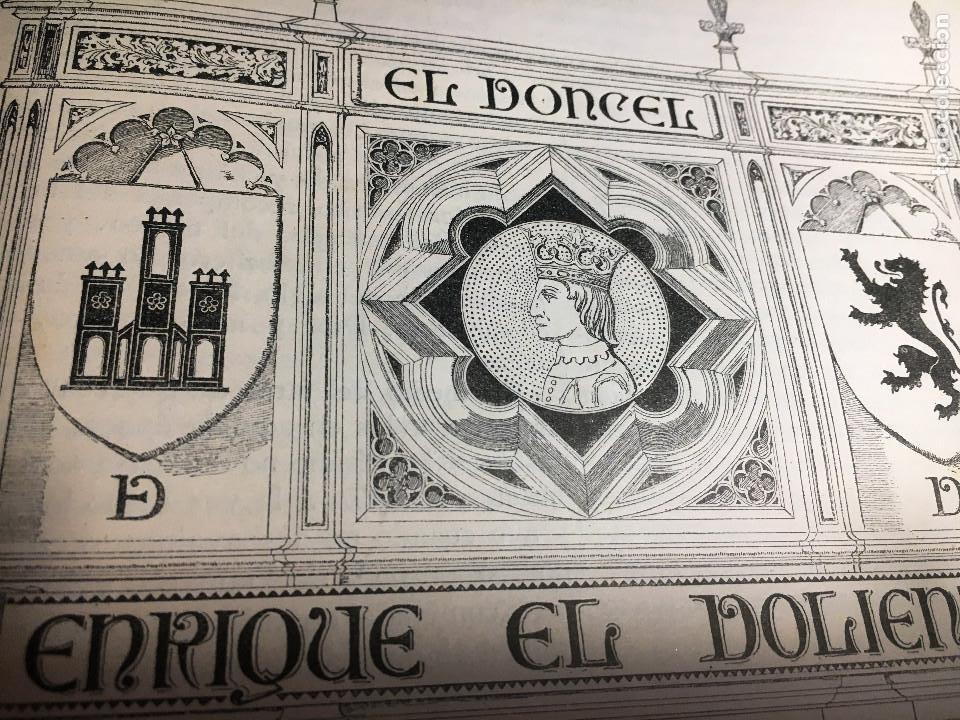 Libros antiguos: OBRAS COMPLETAS DE D. MARIANO JOSE DE LARRA- 1886 - Foto 8 - 289895398