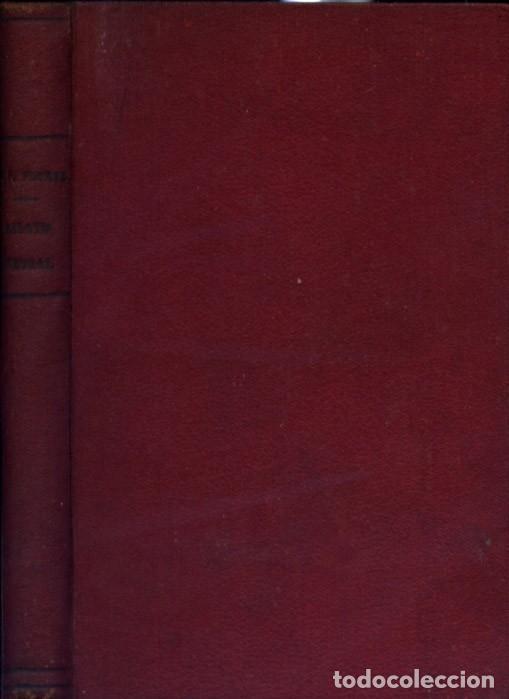 Libros antiguos: FERNÁNDEZ FLÓREZ, Wenceslao. Relato inmoral. Novela. 1930. - Foto 2 - 289895618