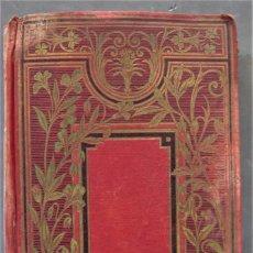 Libros antiguos: LES PRISONNIERS DU PALAIS SAINT-JAMES. PLOUER. Lote 290102638