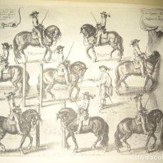 Libros antiguos: ORIGINES DE L'ÉCOLE DE CAVALERIE ET DE SES TRADITIONS ÉQUESTRES. LOUIS AUGUSTE PICARD. Lote 292957363