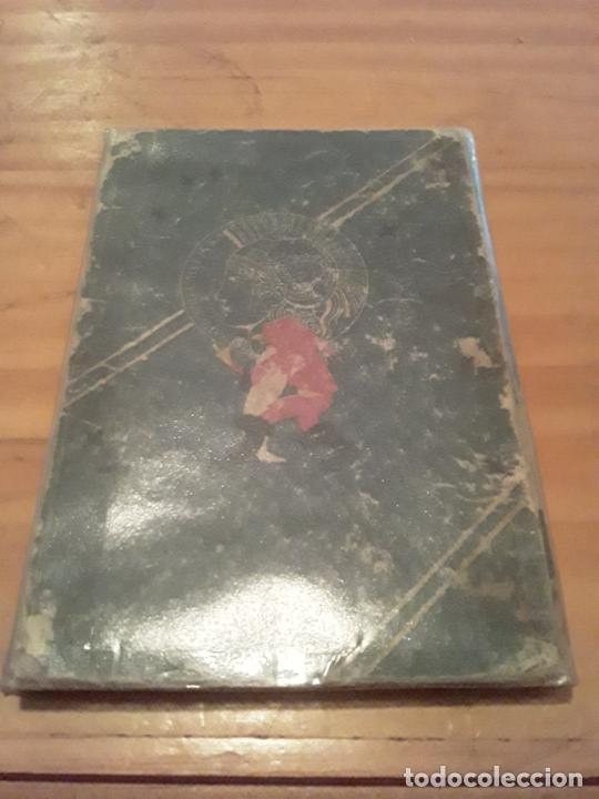 Libros antiguos: EL ROSAL.CRISTOBAL SCHMID.SATURNINO CALLEJA.93 PAG. - Foto 3 - 293563068