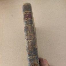 Libros antiguos: OBRAS EN PROSA Y VERSO DEL CURA DE FRUIME DIEGO ANTONIO CERNADAS Y CASTRO 1778 MADRID IMPR. IBARRA. Lote 294098228