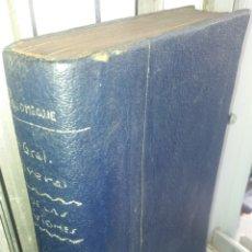 Libros antiguos: EL GENERAL RIVERA Y LA CAMPAÑA DE MISIONES PALOMEQUE 1914 GUERRA ARGENTINA CON BRASIL. Lote 294502828