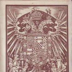 Libros antiguos: OLMEDO, FÉLIX G: ¡VIVA ESPAÑA! ... LA DEDICA A LOS JÓVENES Y NIÑOS ESPAÑOLES. 1924. Lote 294858073