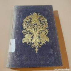 Libros antiguos: LA MARAVILLA. DON MIGUEL DE RIALP. HISTORIA DE LOS SOBERANOS PONTIFICES. TOMO IV. 1858. 380 PAGS.. Lote 294978463