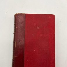Libros antiguos: EL COMENDADOR MENDOZA. JUAN VALERA. TOMO VII. OBRAS COMPLETAS. MADRID, 1906. PAGS: 323. Lote 294993703