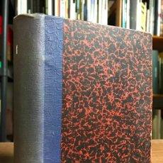 Libros antiguos: ANTOLOGÍA DE TEXTOS CASTELLANOS SIGLOS XIII AL XX. JOSÉ ROGERIO SÁNCHEZ. 1936. Lote 295312878