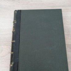 Libros antiguos: LE VERTIGE DE LA BEAUTÉ. Lote 295695838