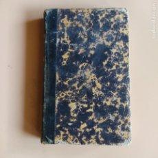 Libros antiguos: LES AVENTURES DE TELEMAQUE FILS D´ ULYSSE. F. DE SALIGNAC DE LA MOTHE-FENELON. PARIS. 1876. LEER.. Lote 295809228