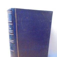 Libros antiguos: AVENTURAS DE GIL BLAS DE SANTILLANA. MR. LESAGE. TOMO II. 1889.. Lote 296000788