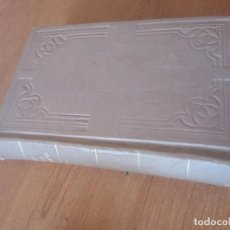 Libros antiguos: RETRATOS DE ANTAÑO POR P. LUIS COLOMA DE 1895. Lote 296565908