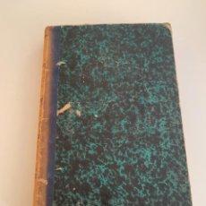 Libros antiguos: COLECCIÓN DE TROZOS Y MODELOS DE LITERATURA ESPAÑOLA TOMO 1 PROSA. Lote 297053013