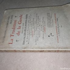 Libros antiguos: LA FLAGELACIÓN EN TODO EL MUNDO - 1907 PARÍS. Lote 297083043