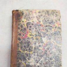 Libros antiguos: LECCIONES SOBRE LA RETÓRICA Y LAS BELLAS LETRAS POR HUGO BLAIR. TOMO II. 1799. Lote 297114683