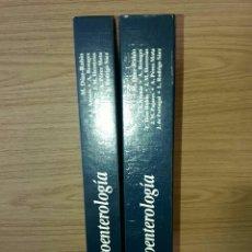 Libros: GASTROENTEROLOGÍA - M. DÍAZ-RUBIO - 1991 - 686 PÁGINAS - VER INDICE. Lote 80047383