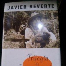Libros: TRILOGÍA DE CENTROAMERICA, JAVIER REVERTE, PLAZA & JANES EDITORES.. Lote 121898335