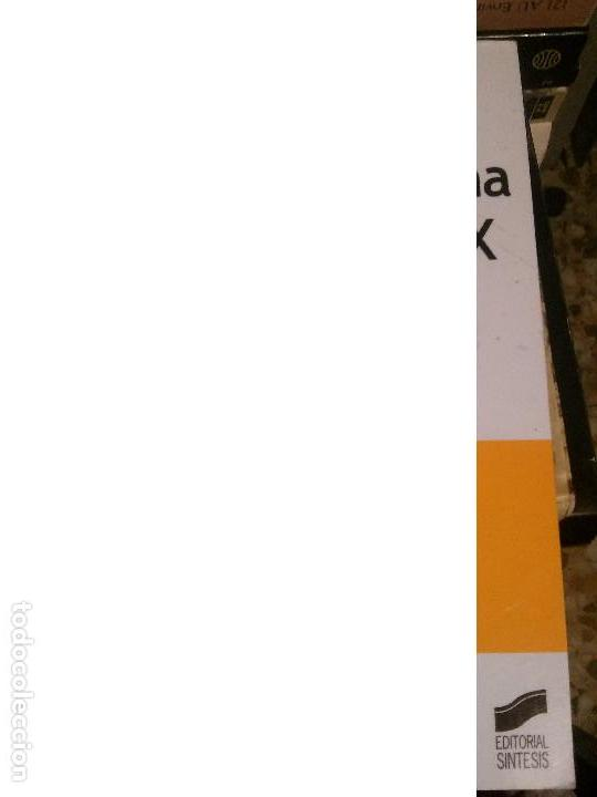 AMÉRICA LATINA EN EL SIGLO XX, OLIVER DEBÈNE, EDITORIAL SINTESIS. (Libros Nuevos - Humanidades - Antropología)