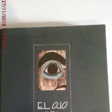 Libros: EL OJO DEL TOTEM. Lote 141826466